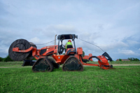 Ditch Witch Trencher Rental